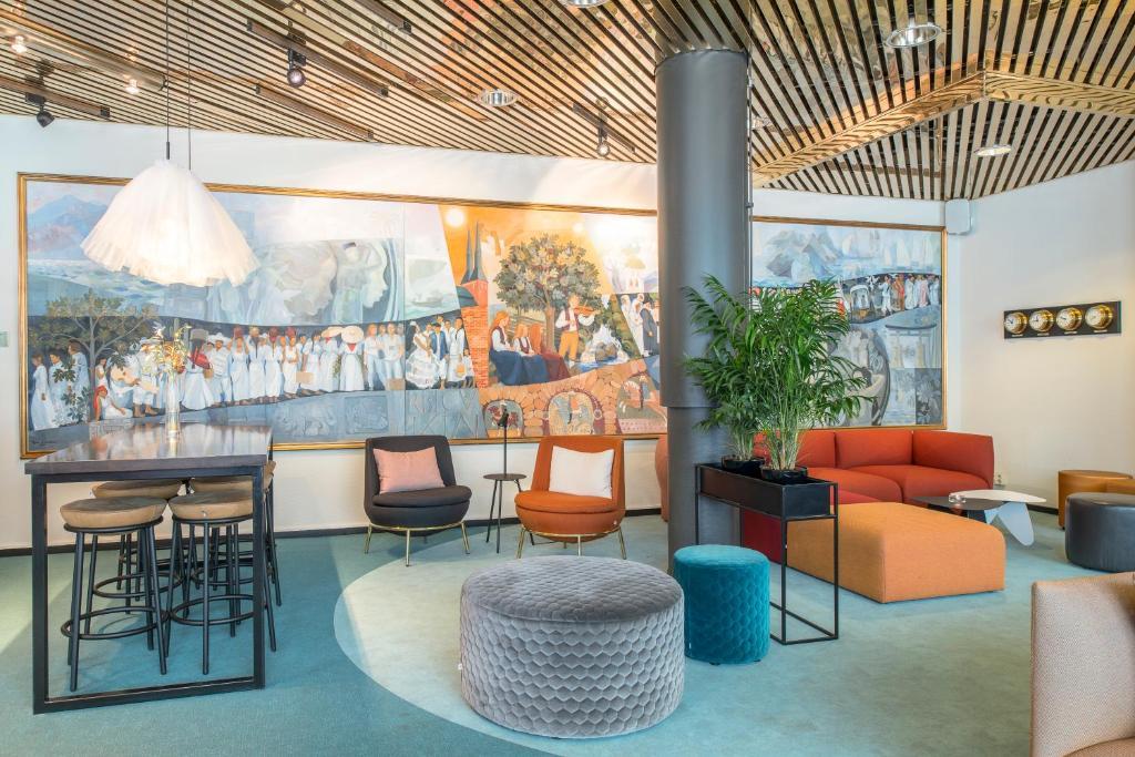 Quality Hotel Royal Corner Vaxjo, Sweden