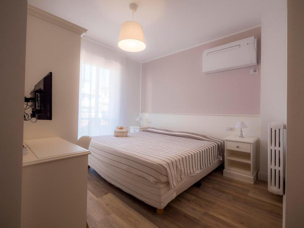 Hotel Continental - Laterooms