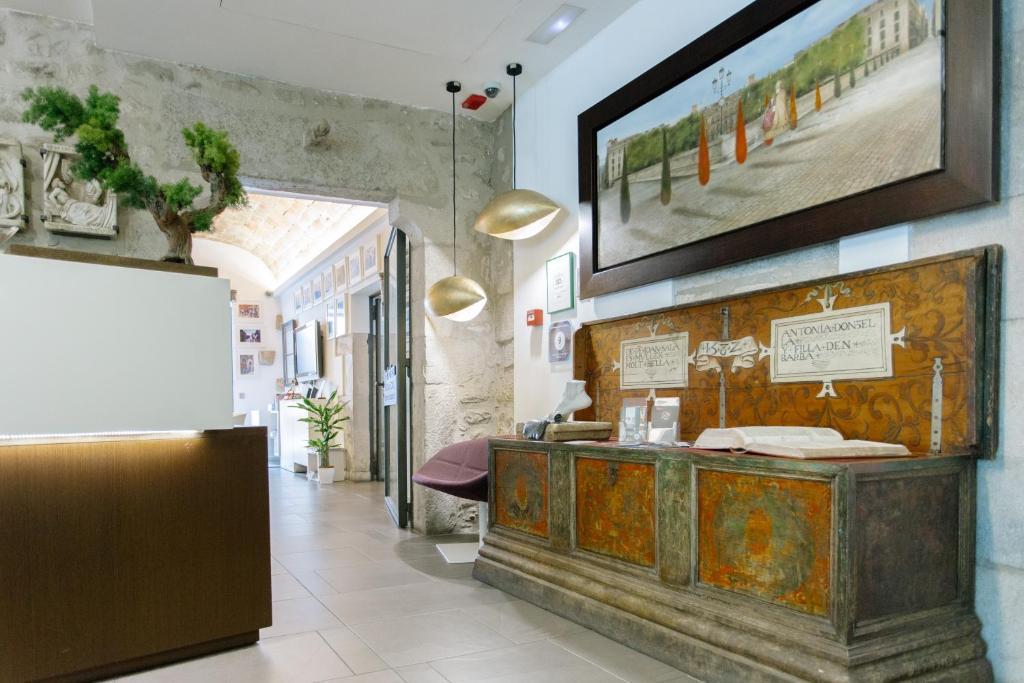 Girona Spanje hotel
