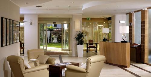 Rizzi Aquacharme Hotel & Spa Boario Terme, Italy