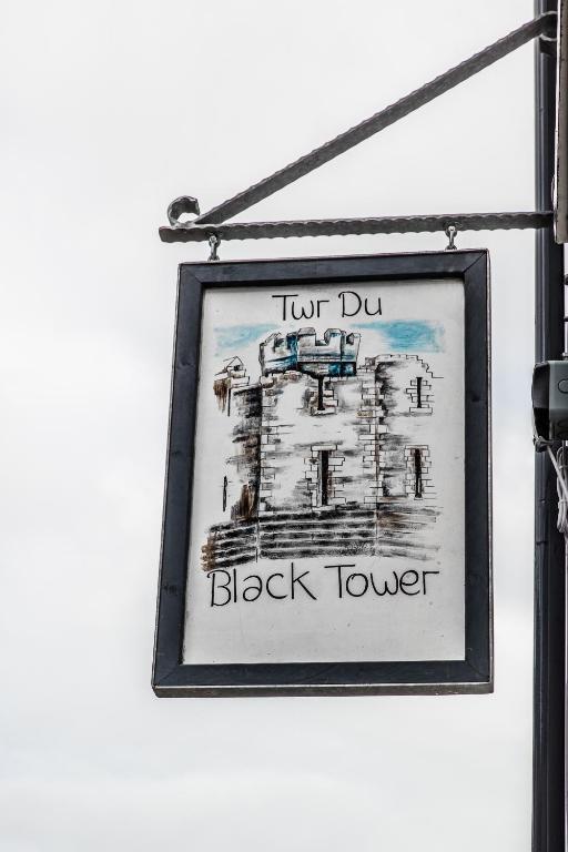 The Black Boy Inn - Laterooms