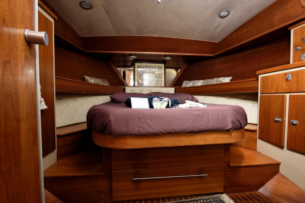 Blue Ii Yacht Arbatax Updated 2021 Prices