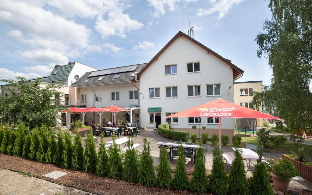 Berghotel Tambach Tambach-Dietharz, Germany