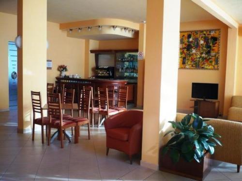 Hotel Florida Tirrenia Tirrenia, Italy