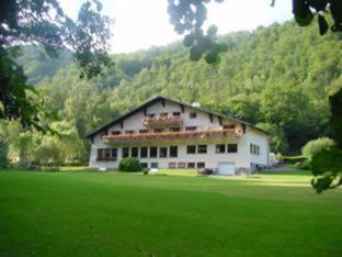 Hotel The Originals La Fischhutte (ex Relais du Silence) Mollkirch, France