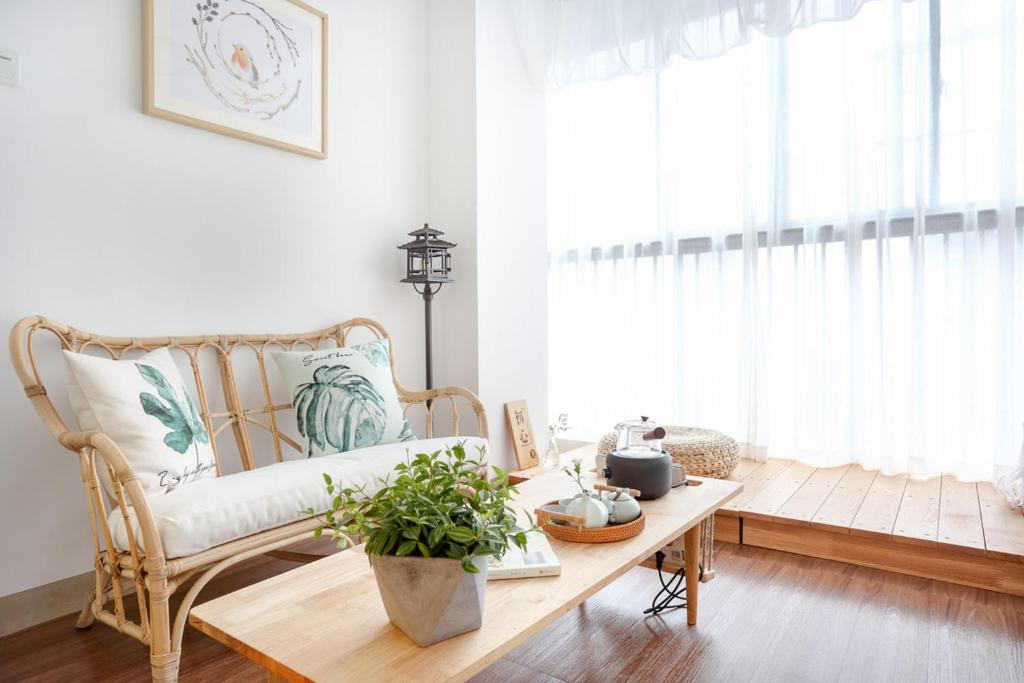 Hefei Shushan·Daxidi· Locals Apartment 00162940