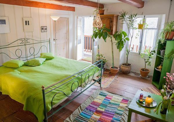 Bed and Breakfast da Toldo