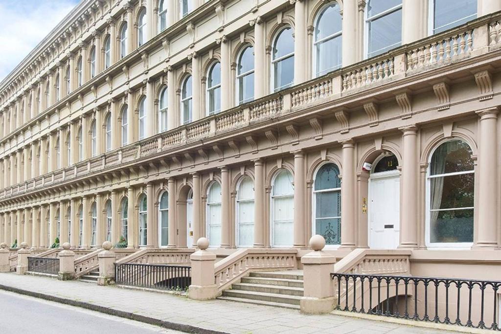 Hilton Glasgow Grosvenor - Laterooms