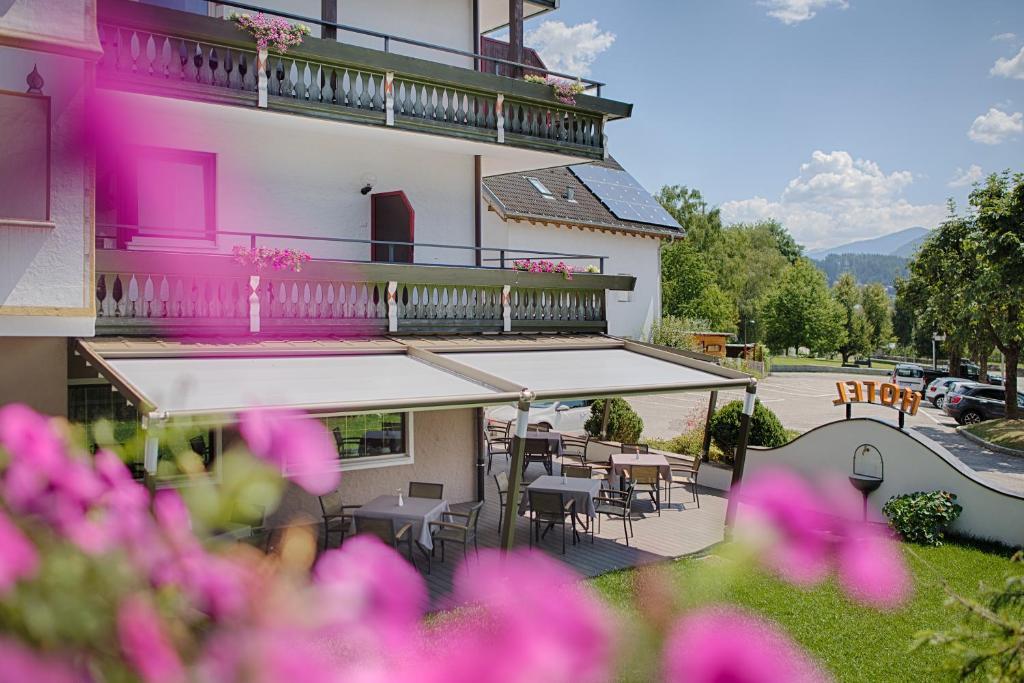 Hotel Gissbach Brunico, Italy