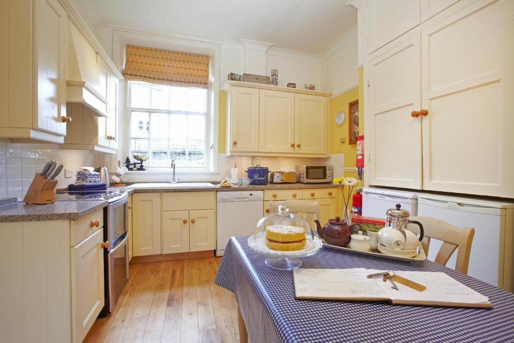 Westwood Lodge Ilkley Moor Apartments - Laterooms