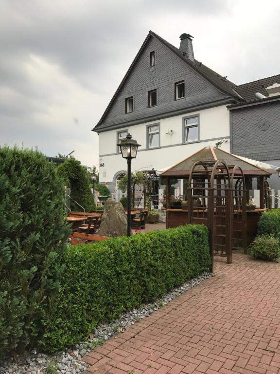 Hotel Daun Castrop-Rauxel, Germany