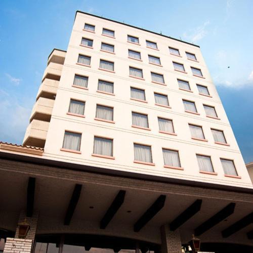 Shimabara Station Hotel
