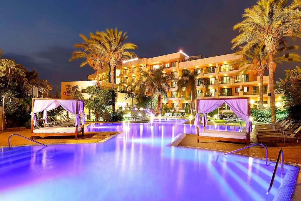 Exe Estepona Thalasso & Spa- Adults Only