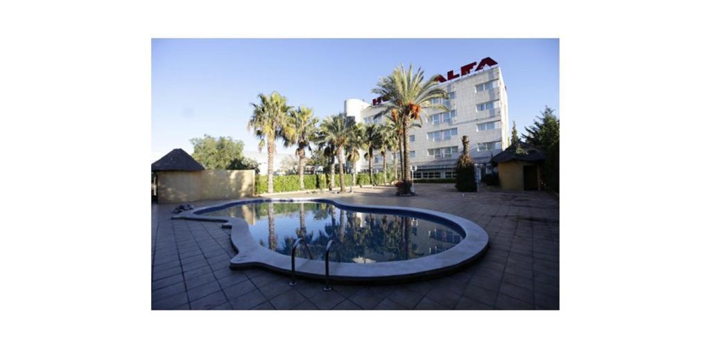 Hotel Sercotel Air Penedes Vilafranca del Penedes, Spain