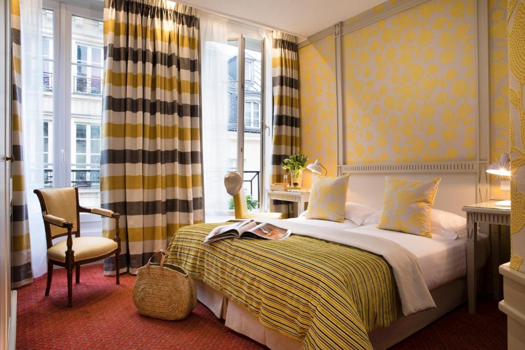 Hotel Le Regent Paris Paris, France