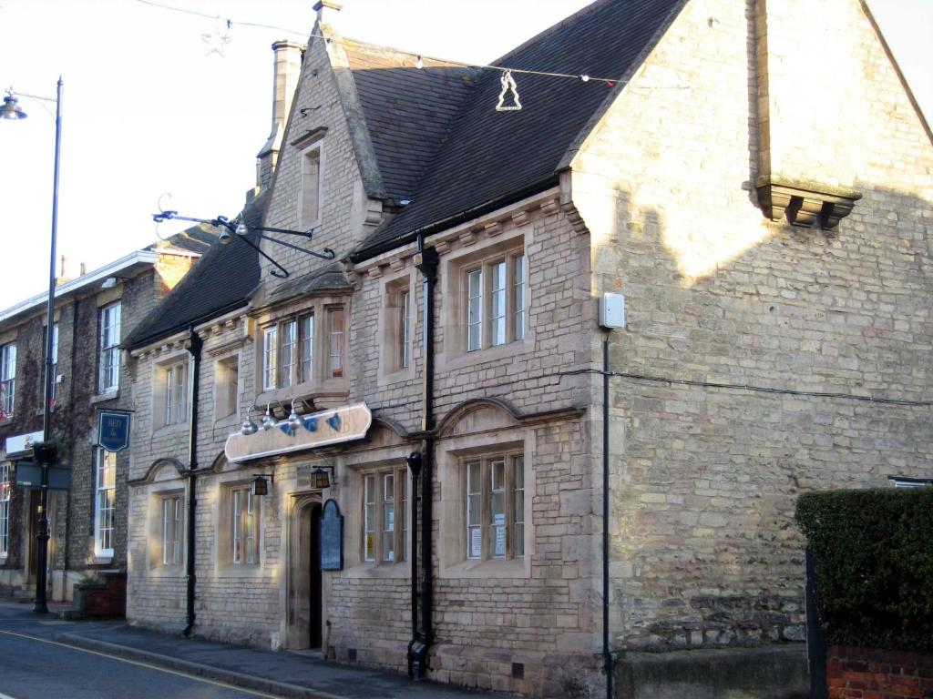 The Marquis of Granby - Laterooms