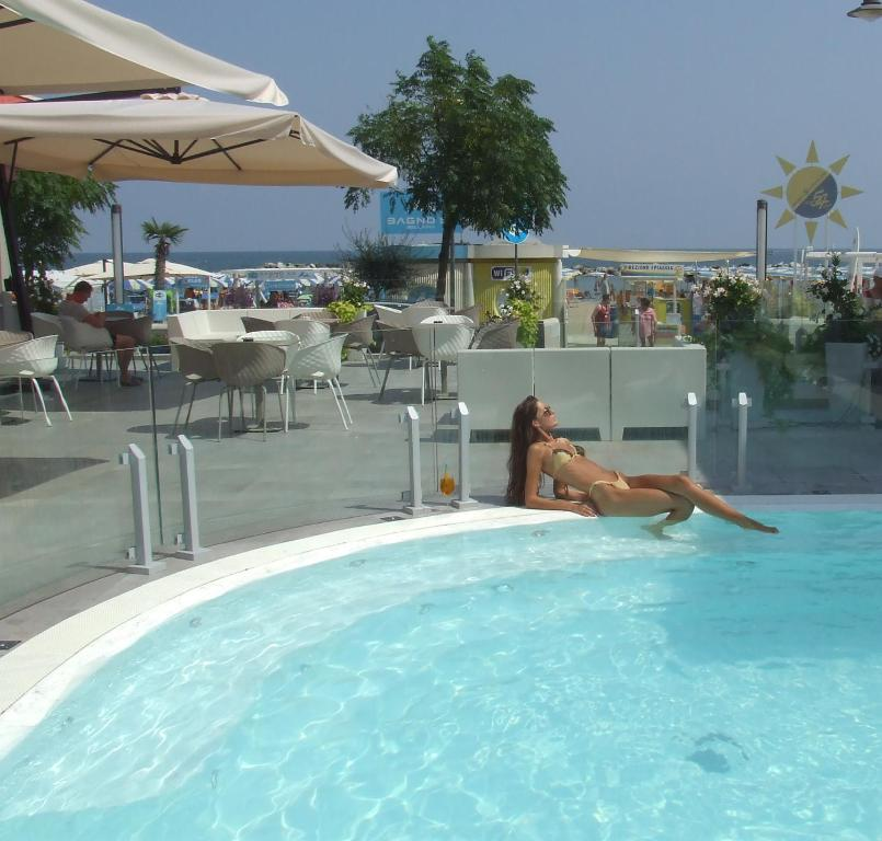 Hotel Rio Bellaria Bellaria-Igea Marina, Italy