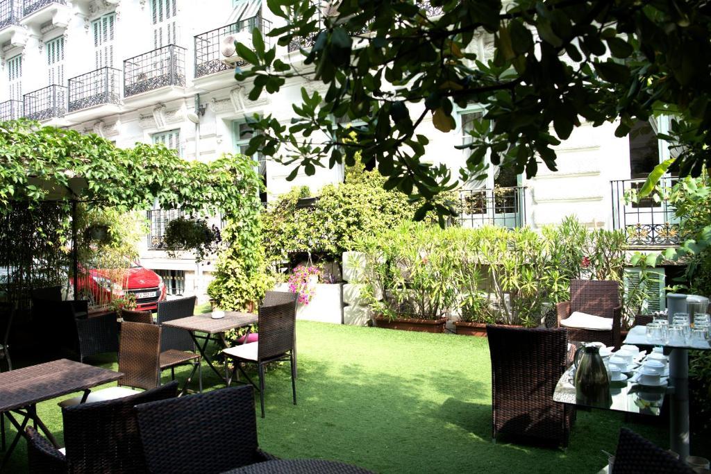 Villa Rivoli - Laterooms