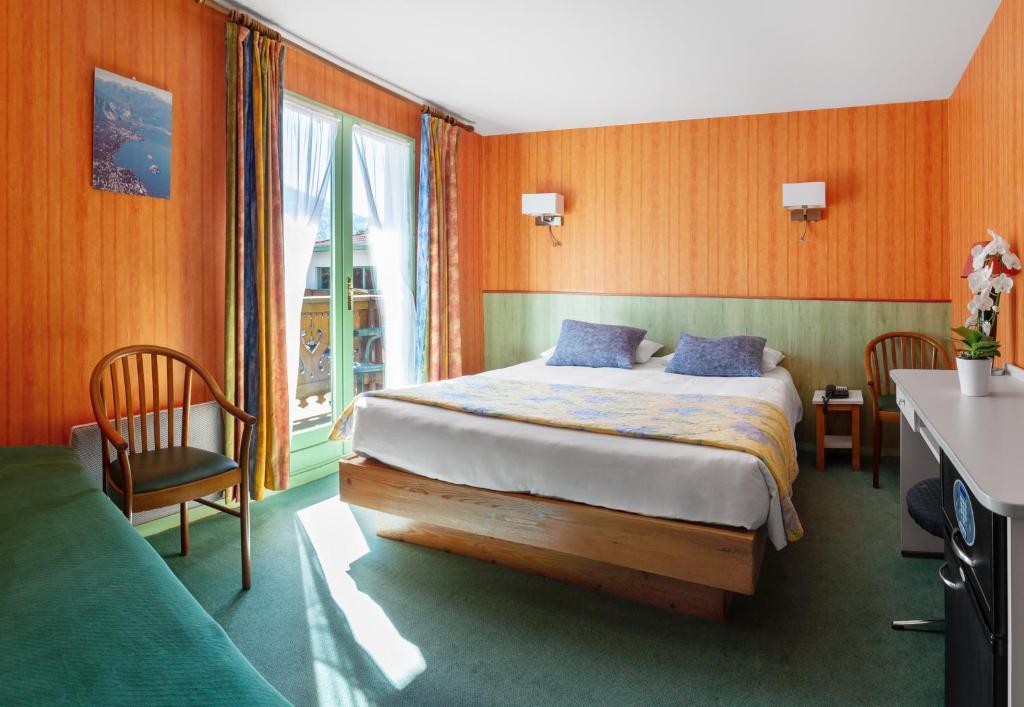 Brit Hotel Florimont Saint-Ferreol, France