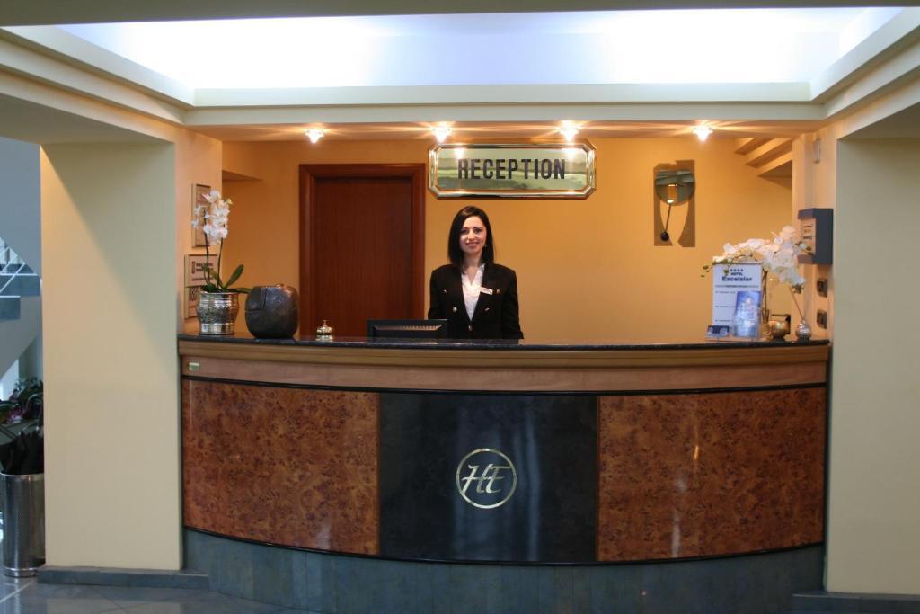 Hotel Excelsior Timisoara, Romania