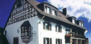 Hotel der Hobelspan Mespelbrunn, Germany