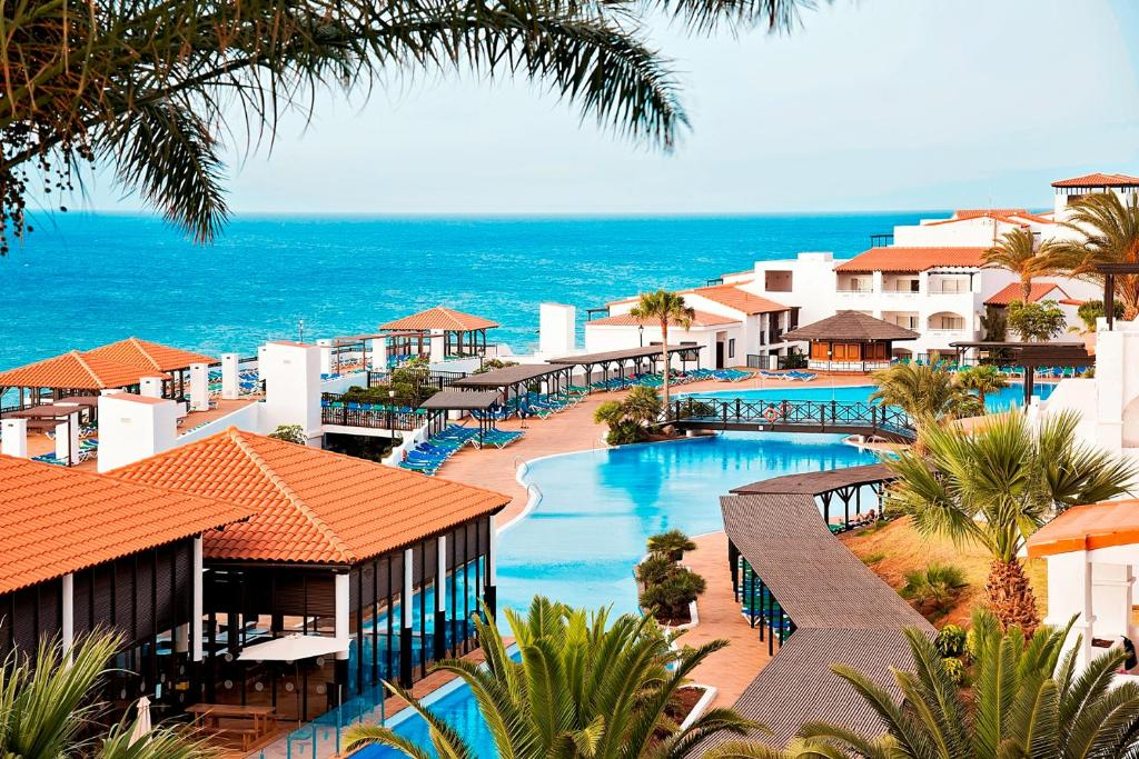 A view of the pool at TUI MAGIC LIFE Fuerteventura or nearby