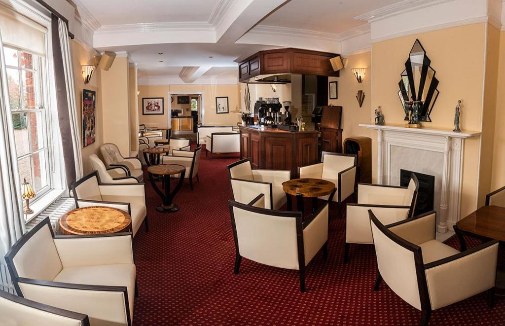 Beechwood Hotel - Laterooms