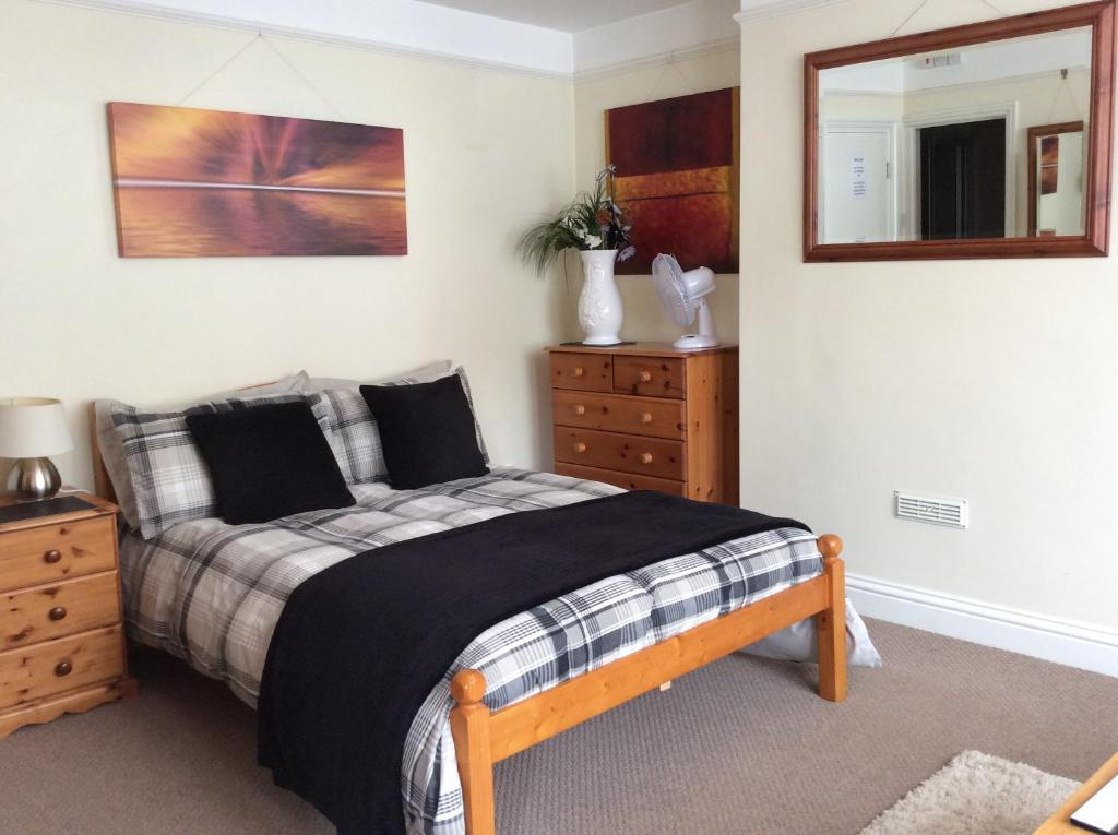 Parkview Apartments - Laterooms