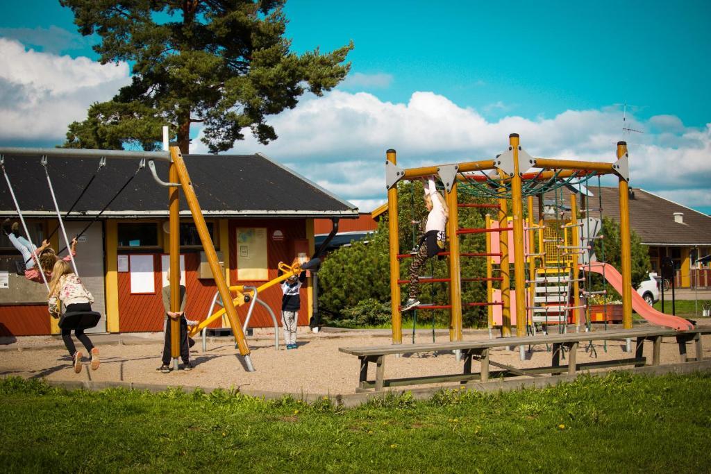 Årsunda strandbad - bathing place
