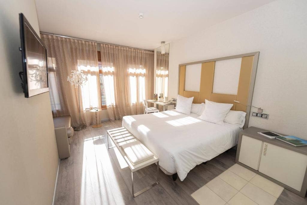 Princesa Mvnia Hotel & Spa - Laterooms