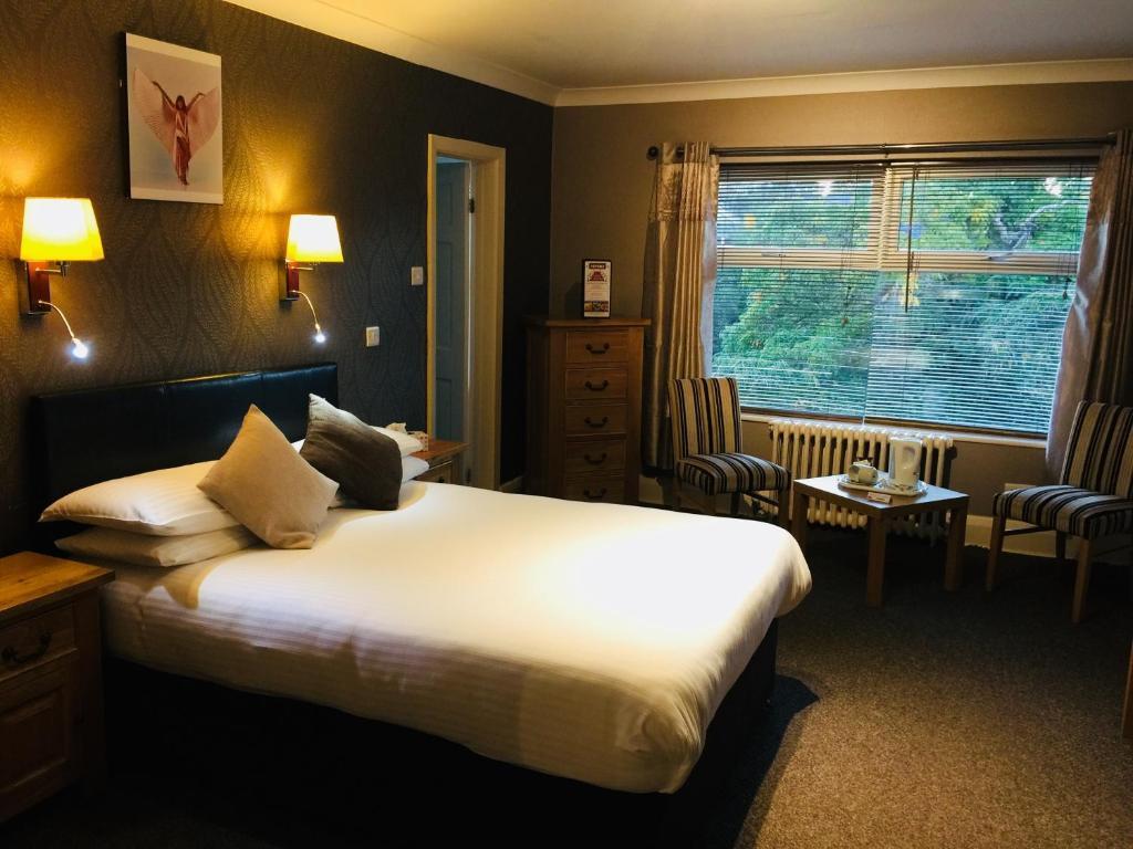 Hotel Celebrity - Laterooms