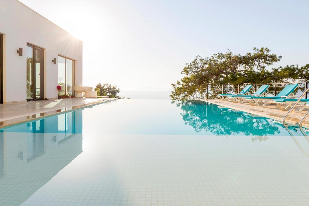 Uzunyurt Villa Sleeps 12 Pool Air Con WiFi