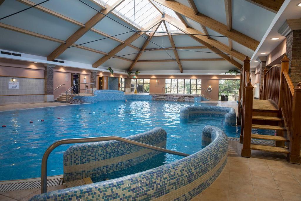 Hotel Minella & Leisure Centre - Laterooms