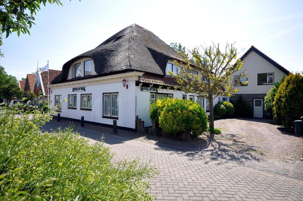 Hotel Op Diek Den Hoorn, Netherlands