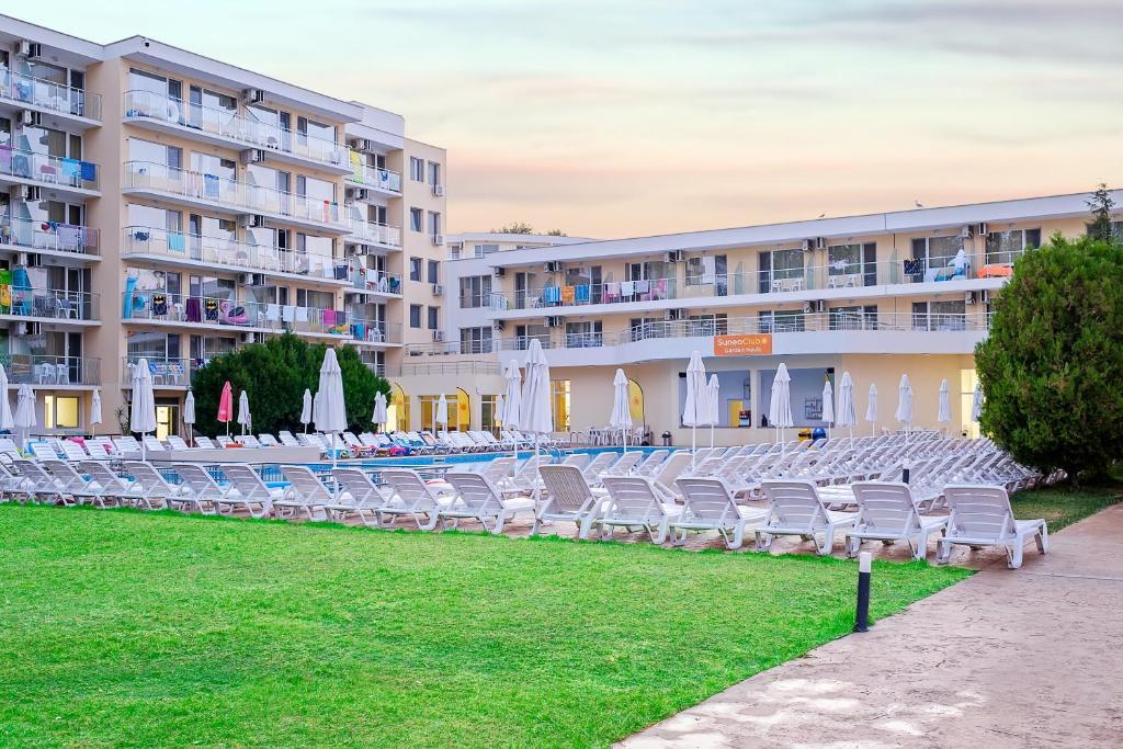 Hotel Garden Nevis Sunny Beach, Bulgaria