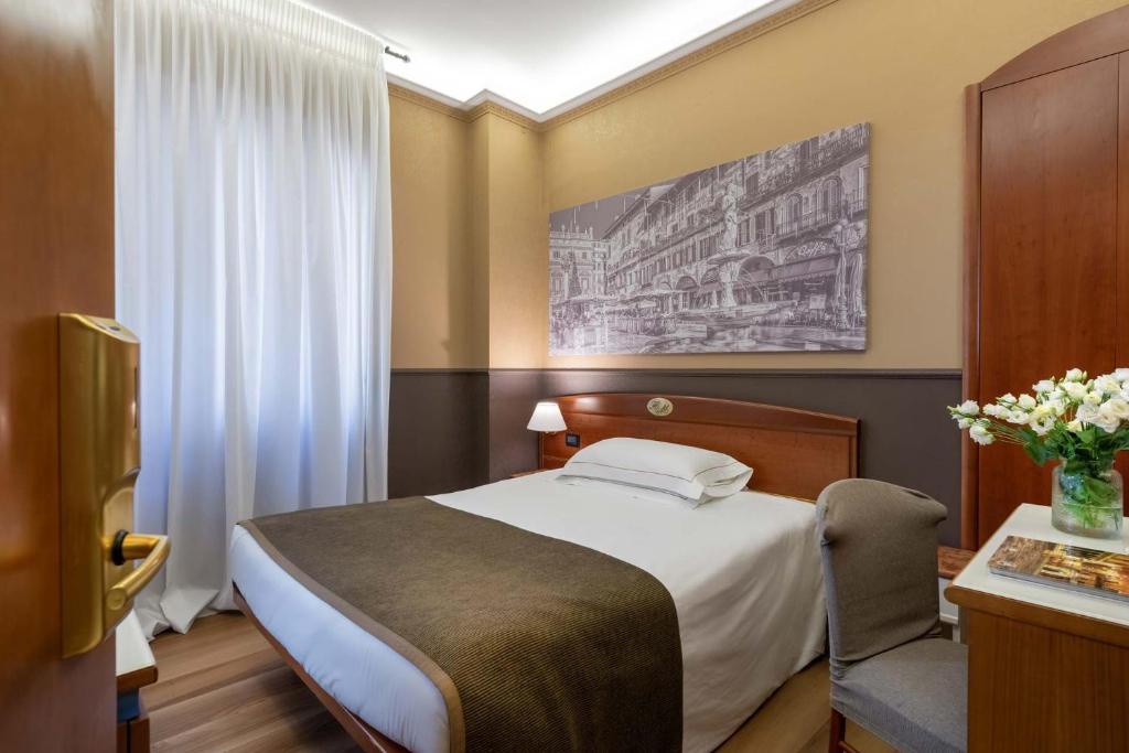Mastino Rooms Verona, Italy