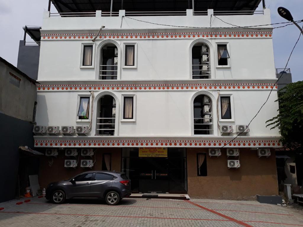 Anugrah Inn