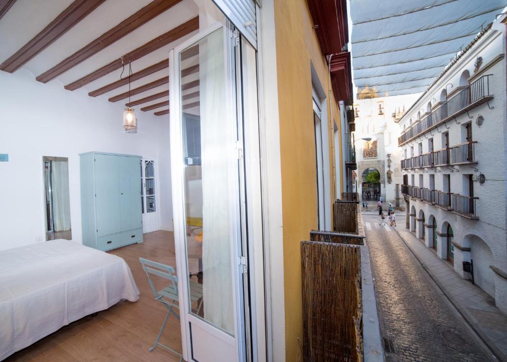 Hotel Casa de Colón - Laterooms