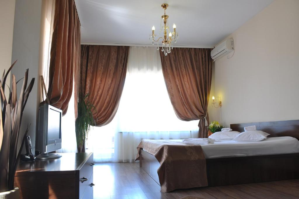 Ave Hotel Victoriei Bucharest, Romania