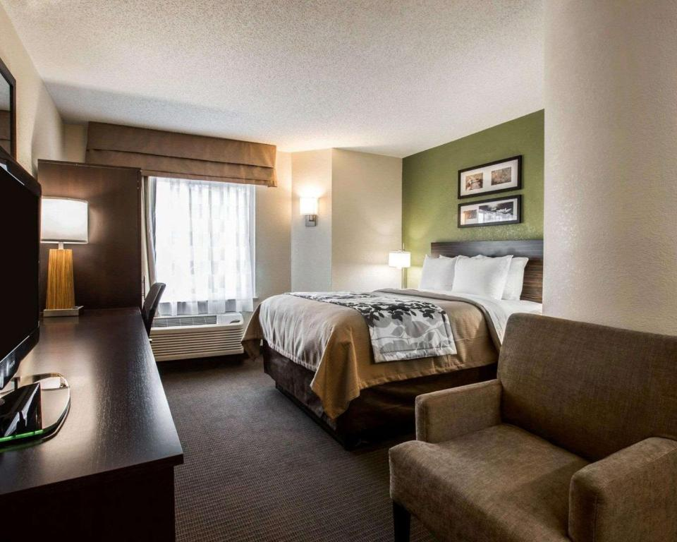 Sleep Inn Hickory Hickory Updated 2021 Prices