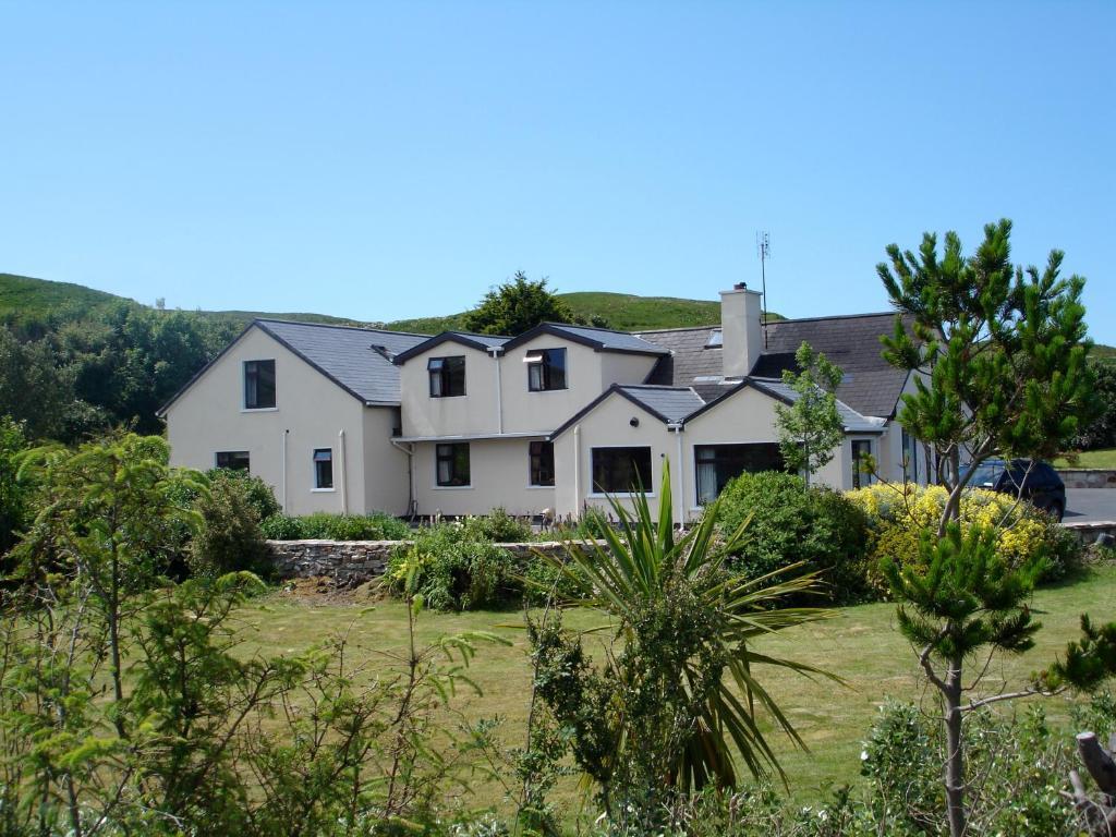 Ben Breen House B&B Clifden, Ireland