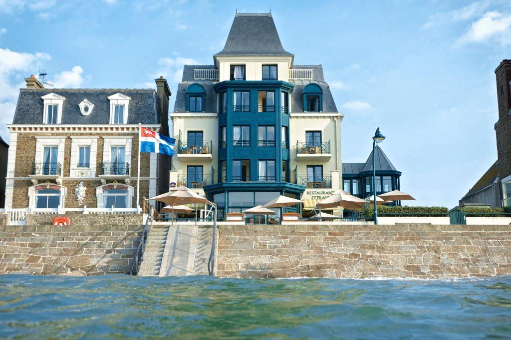 Best Western Hotel Alexandra - Laterooms