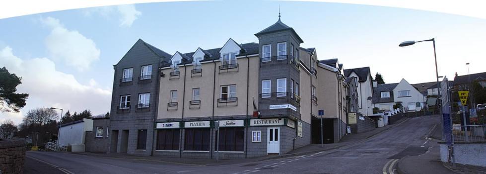 Bank Street Lodge - Laterooms