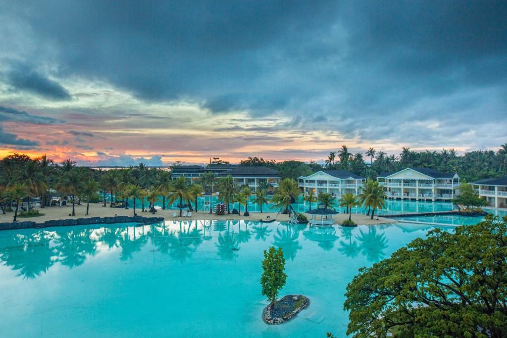The swimming pool at or near Plantation Bay Resort and Spa
