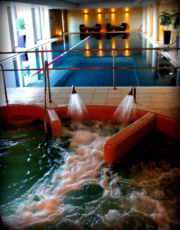 Bicester Hotel, Golf & Spa - Laterooms