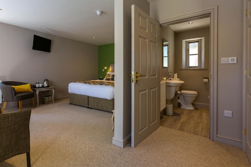Washingborough Hall Hotel - Laterooms