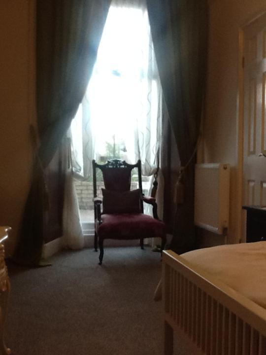 Regent Hotel - Laterooms