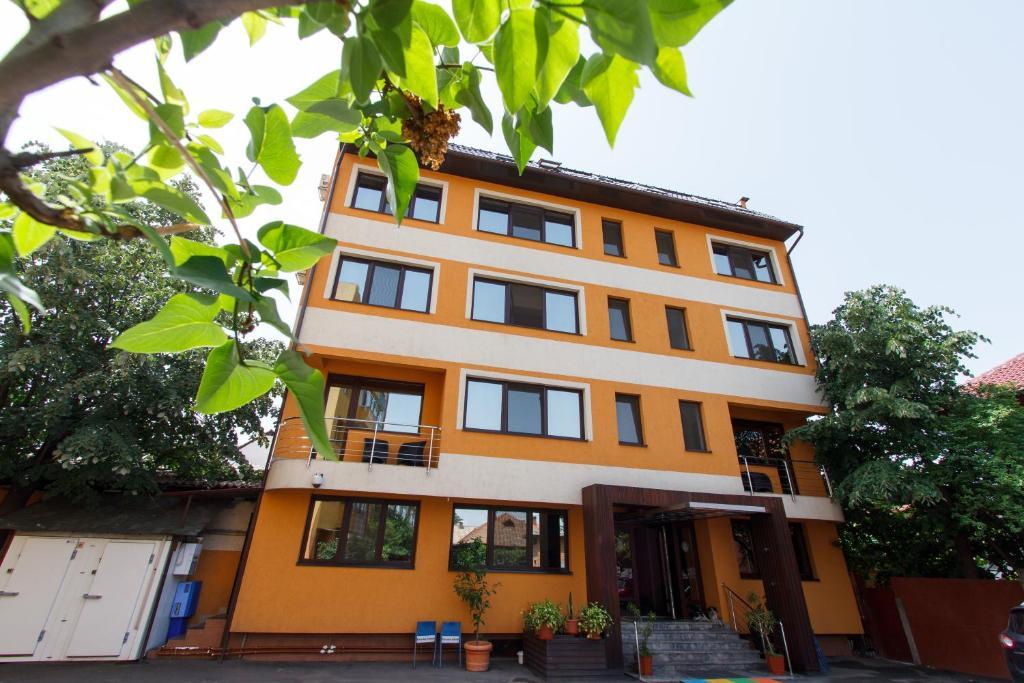 Hotel Anna Targu Jiu, Romania