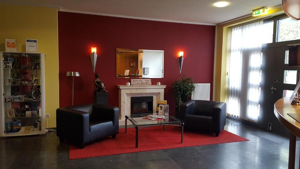 Hotel Sternzeit (ex Esplanade Parkhotel) Wegberg, Germany