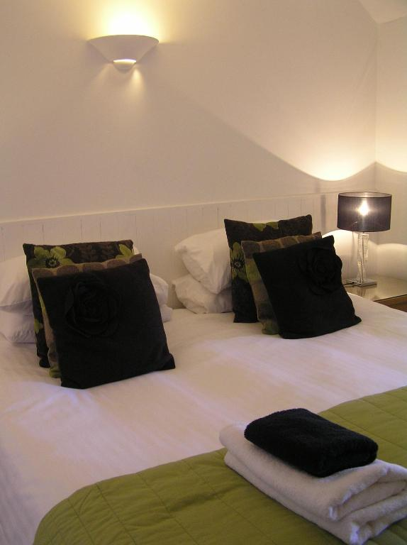 Townhouse Rooms - Laterooms